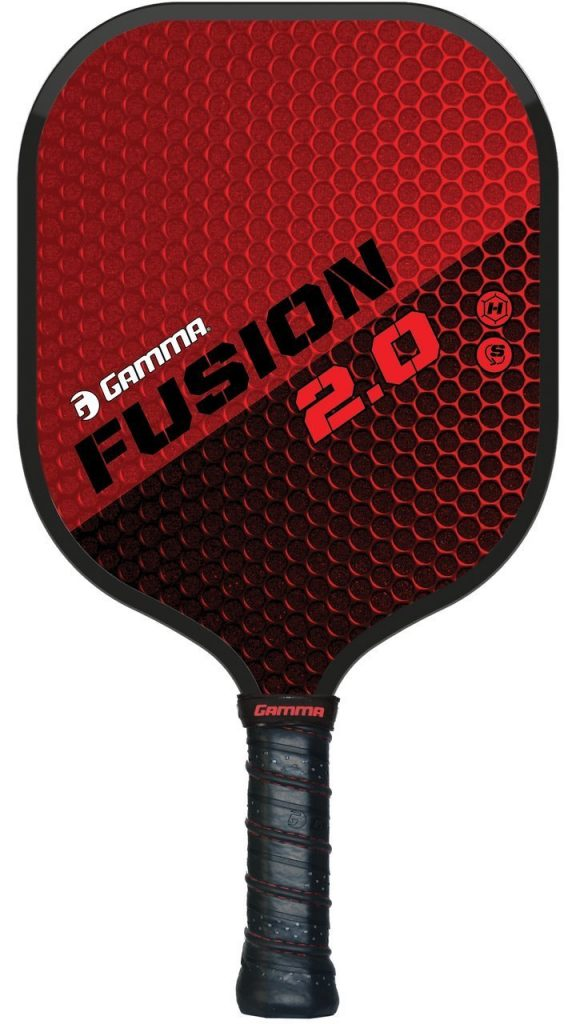 GAMMA Micron 2.0 Pickleball Paddle