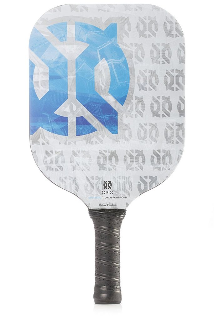 Onix Subzero Pickleball Paddle