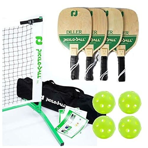 Pickleball PB12S 3.0 Tournament Set
