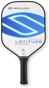 Selkirk Latitude Widebody Composite Paddle