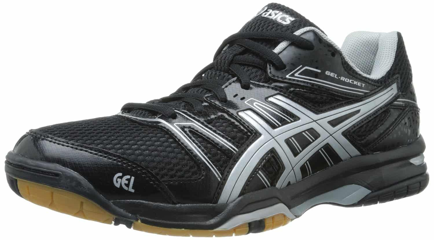 ASICS Women's Gel Rocket 7 Volley PickleBall Shoe