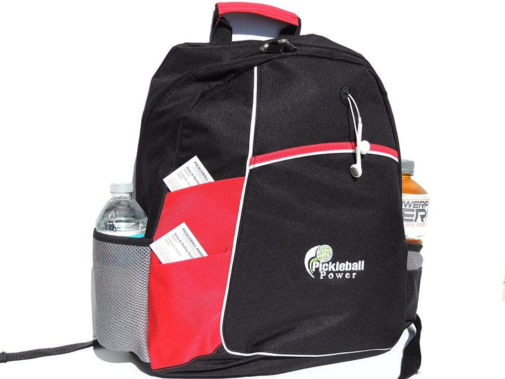 Pickleball Marketplace Metro Backpack