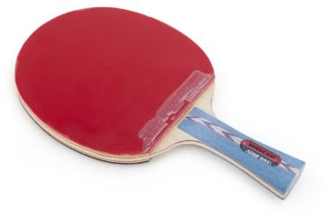 DHS HURRICANE-II Tournament Ping Pong Paddle