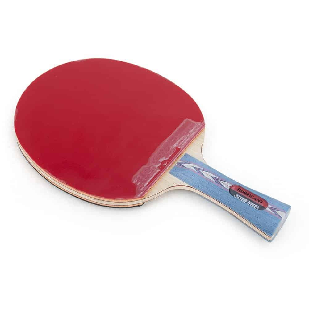 DHS HURRICANE-II Tournament Best Ping Pong Paddle