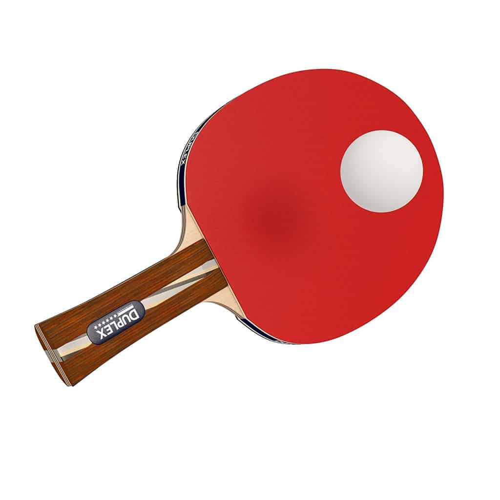 Table Tennis Paddle Grip Tape Elcho Table