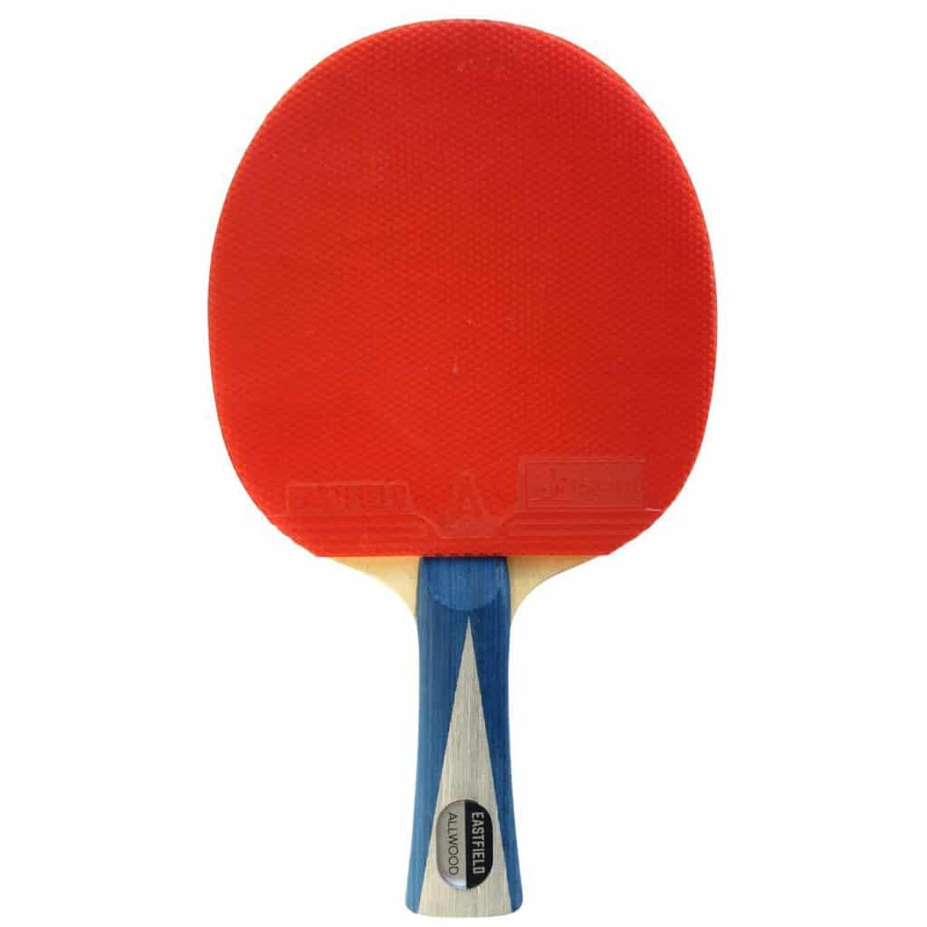 Eastfield Allround Professional Table Tennis Racquet