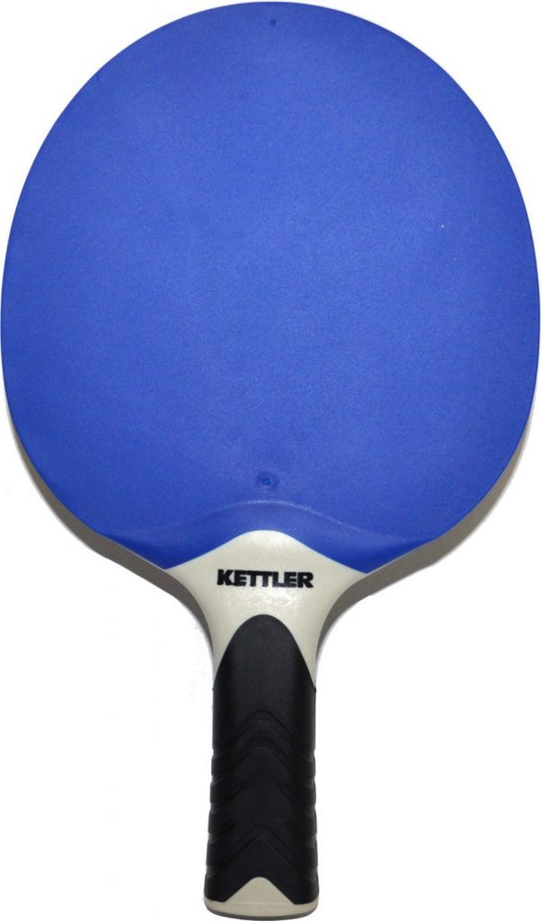 Kettler HALO 5.0 Ping Pong Paddle