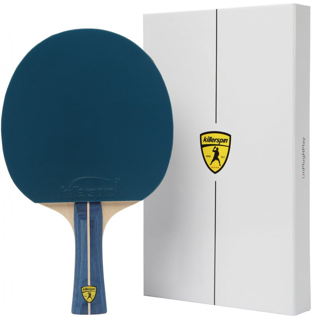 Killerspin JET200 Best Table Tennis Paddle