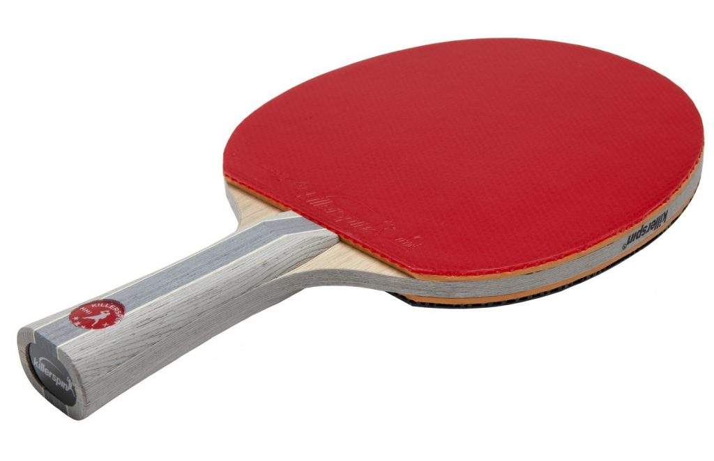 Killerspin JET700 Table Tennis Paddle