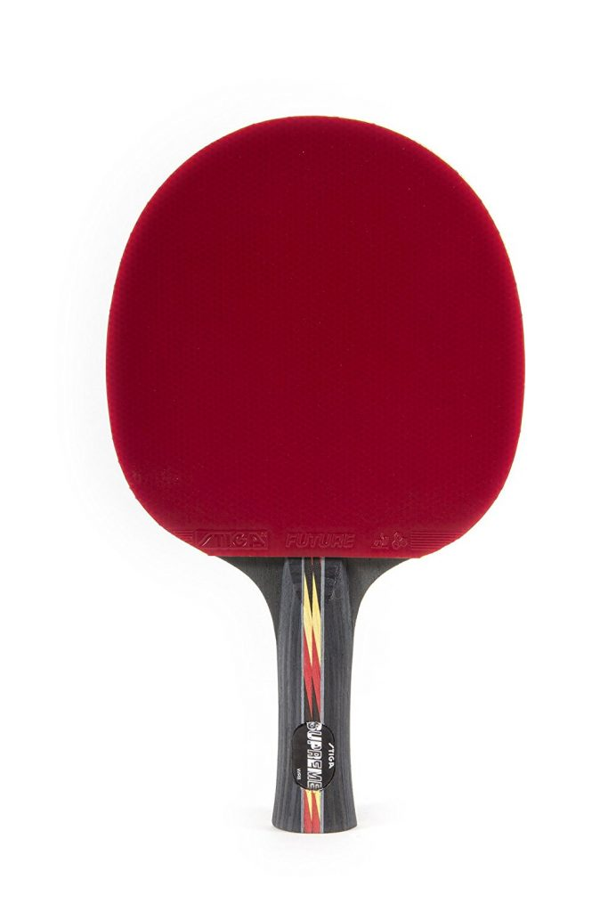 STIGA Supreme Top Table Tennis Racket