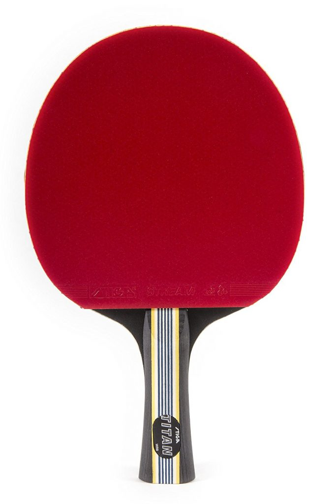 STIGA Titan Table Tennis Racquet