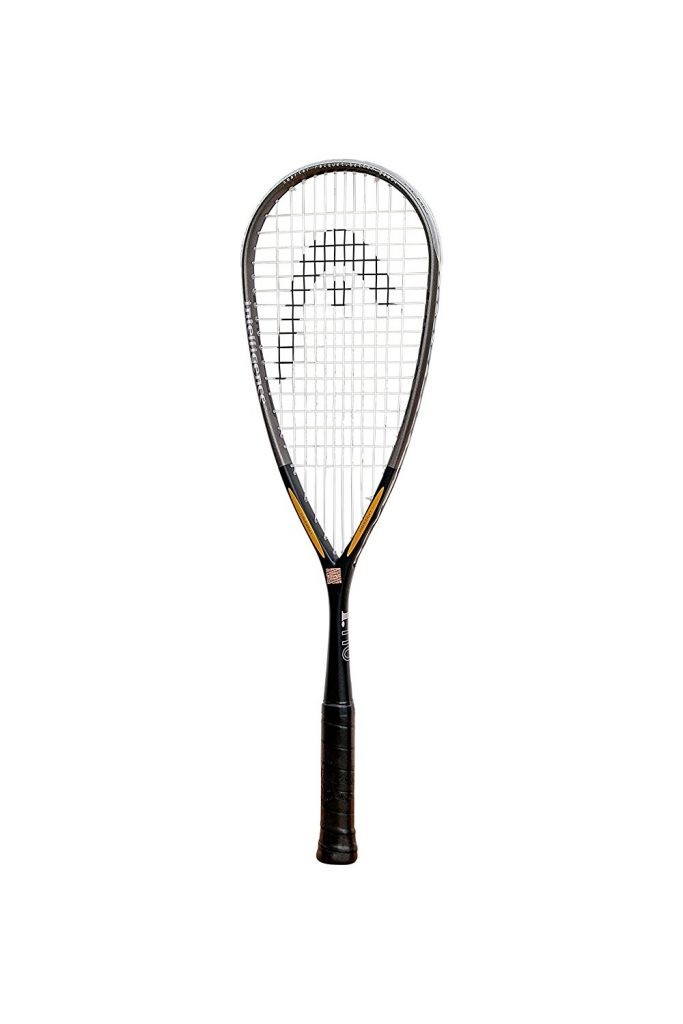 HEAD i110 Top Squash Racquet