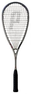 Prince TT Sovereign Prestrung - One of the top Squash Rackets Under $100