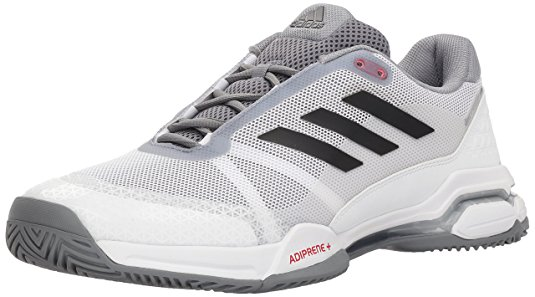 Adidas Performance Men's Barricade Club Shoes