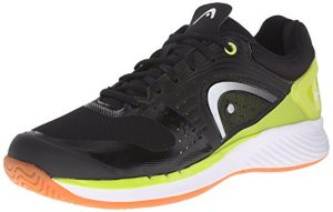 HEAD Men's Sprint Pro Indoor Shoes