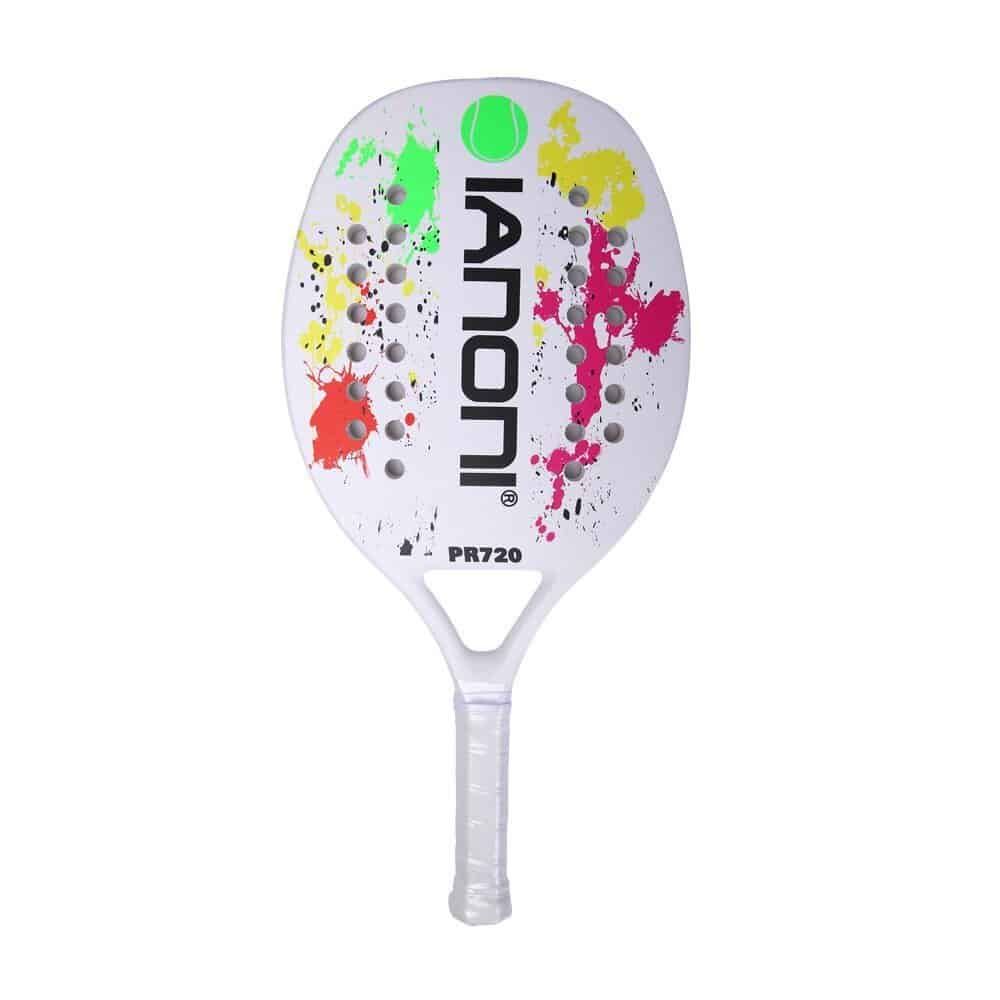 IANONI Foam Core Beach Tennis Racquet