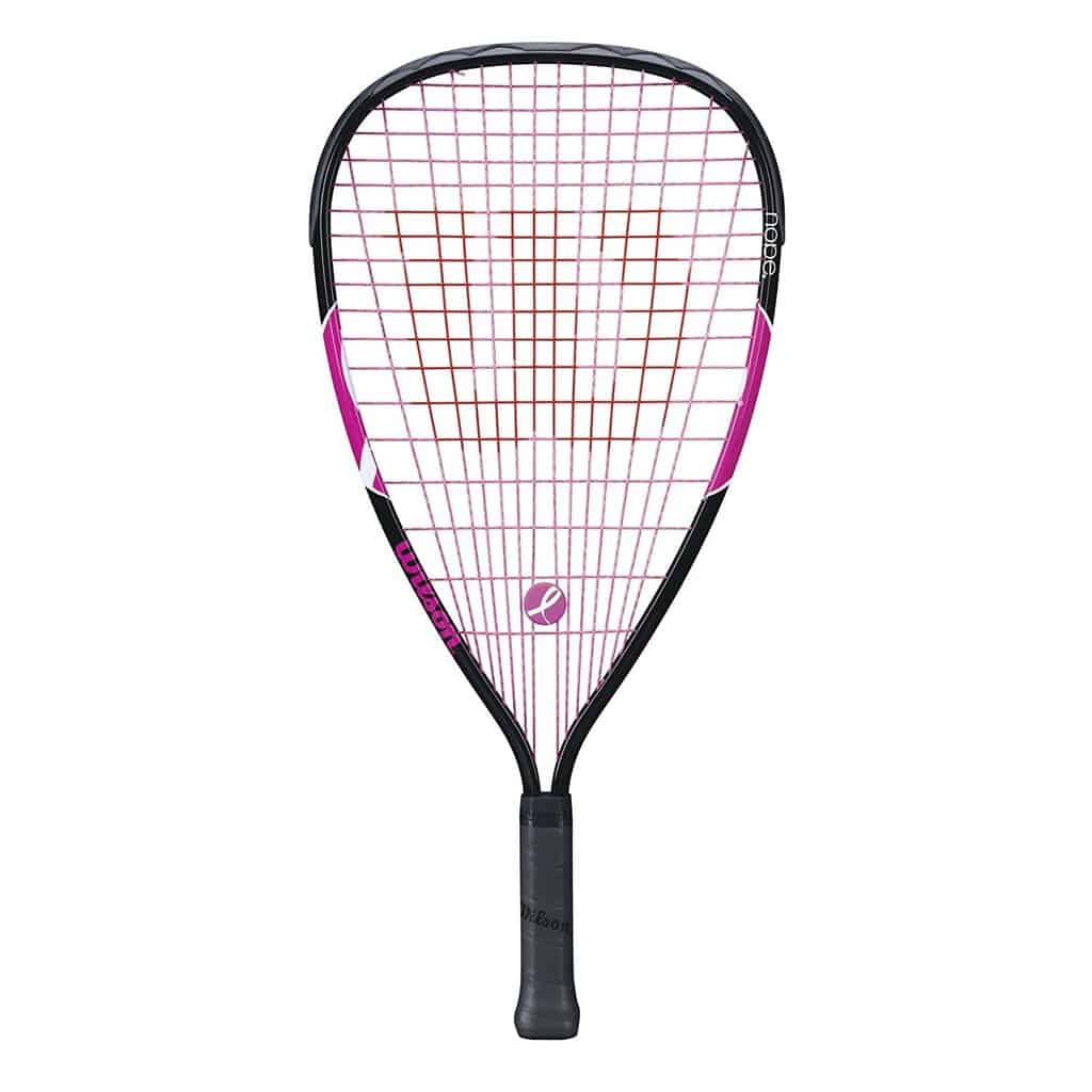 Top 5 best racquetball racquets under 50 tested trusted for Average cost racquetball court
