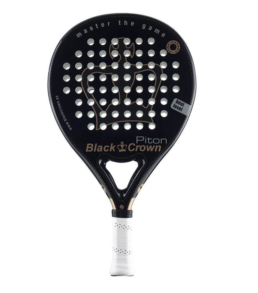 PITON Professional is one of the top padel rackets