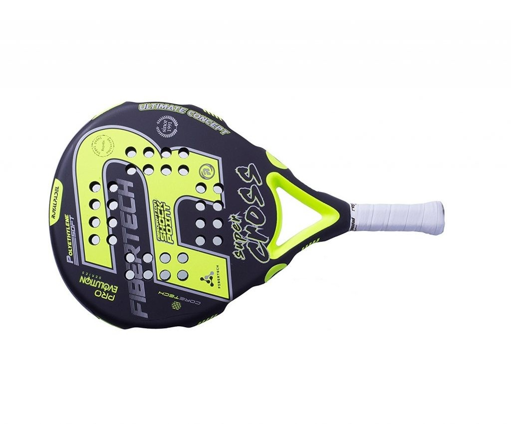 RP Cross Professional best padel racket