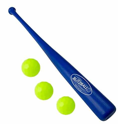Blitzball Starter Power Bat