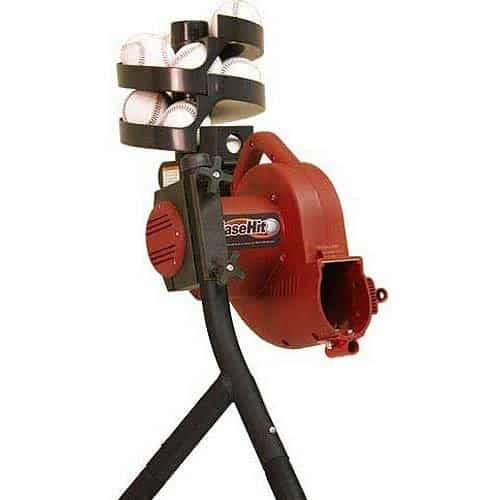 Heater Sports Pitching Machine