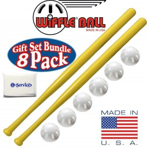 Wiffle Ball Family Gift Set Bundle