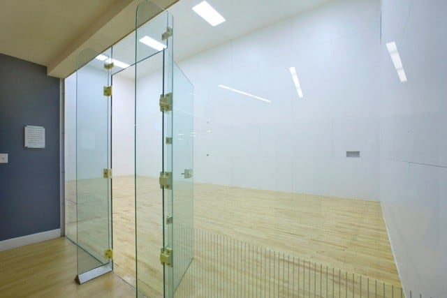 Racquetball Court Dimensions