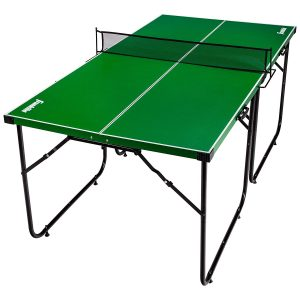Franklin Sports Midsize Table Tennis Table