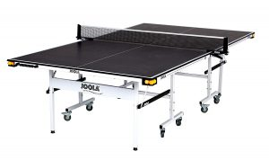 JOOLA Rally TL Table Tennis Table