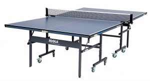 JOOLA Tour Professional Table Tennis Table