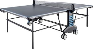 Kettler SketchPong Outdoor Table Tennis Table