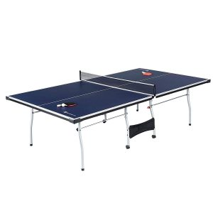MD Sports Regulation Ping Pong Table