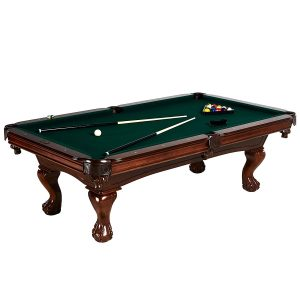 Barrington Billiards Hawthorne Table