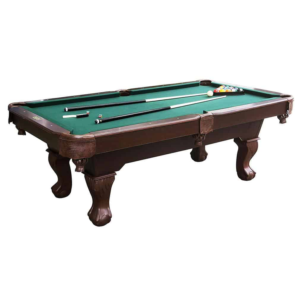 Groovy Top 5 Best Pool Tables Under 2000 Quality Tested Home Interior And Landscaping Sapresignezvosmurscom