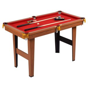 Costzon Pool Game Table