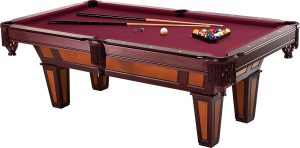 Fat Cat Reno II Pool Game Table