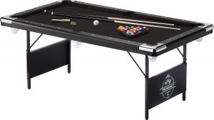 Fat Cat Trueshot Billiard Table