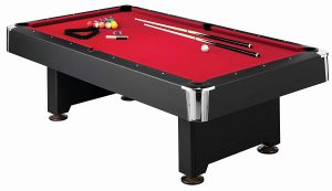 Mizerak Donovan II 8' Pool Table
