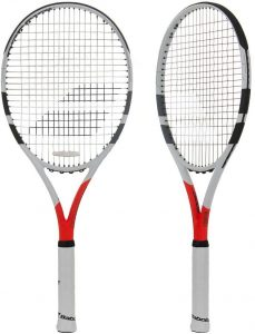 Babolat Boost Strike Tennis racket