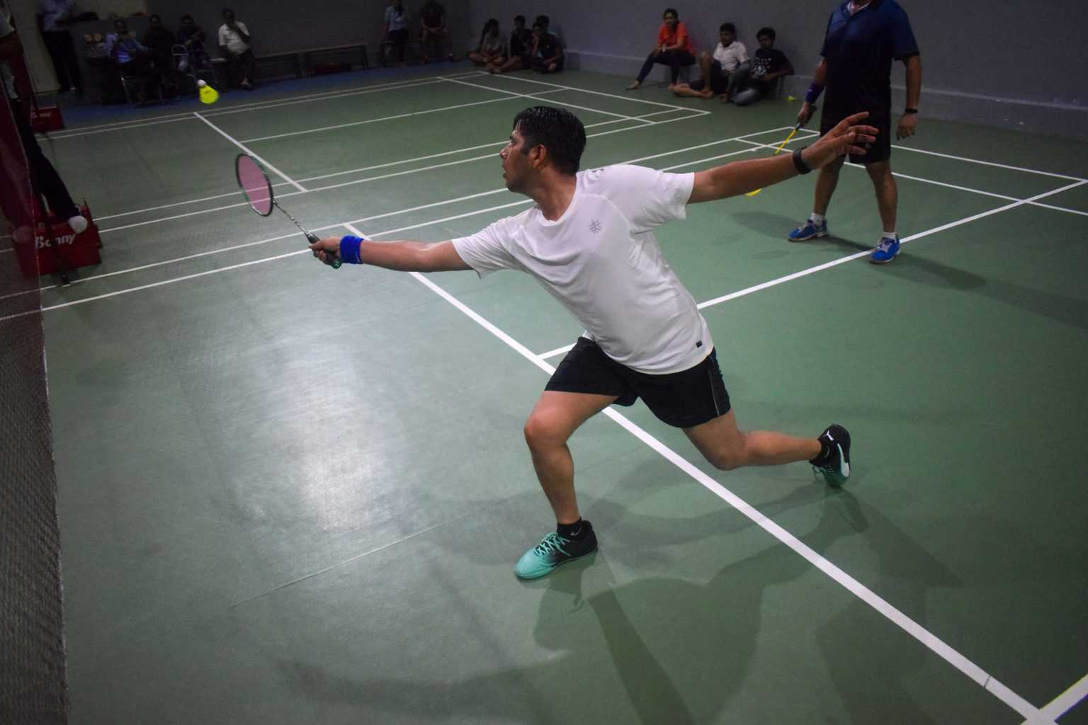 Badminton Tips for Beginners