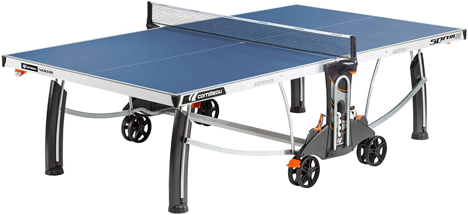 Cornilleau 500M Crossover Ping Pong Table