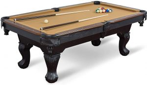 EastPoint Sports Masterton Pool Table