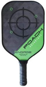 Engage Poach Advantage Paddle