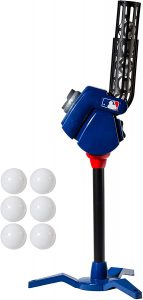 Franklin Sports Adjustable Pitching Machine