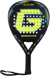 GRANDCOW Elite 500 Padel Racket