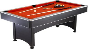 Hathaway Maverick 7-Foot Pool Table
