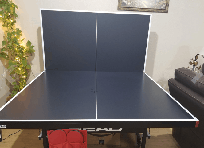 Head Summit Table Tennis Table Review
