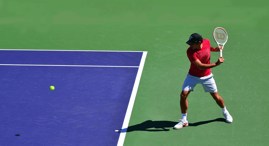 How to Hit a Backhand in Tennis
