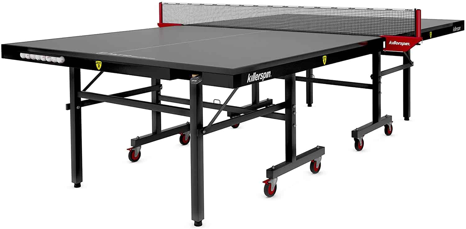 Killerspin MyT10 Table Tennis Table