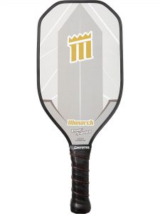 Monarch Long Sword Pro Pickleball Paddle